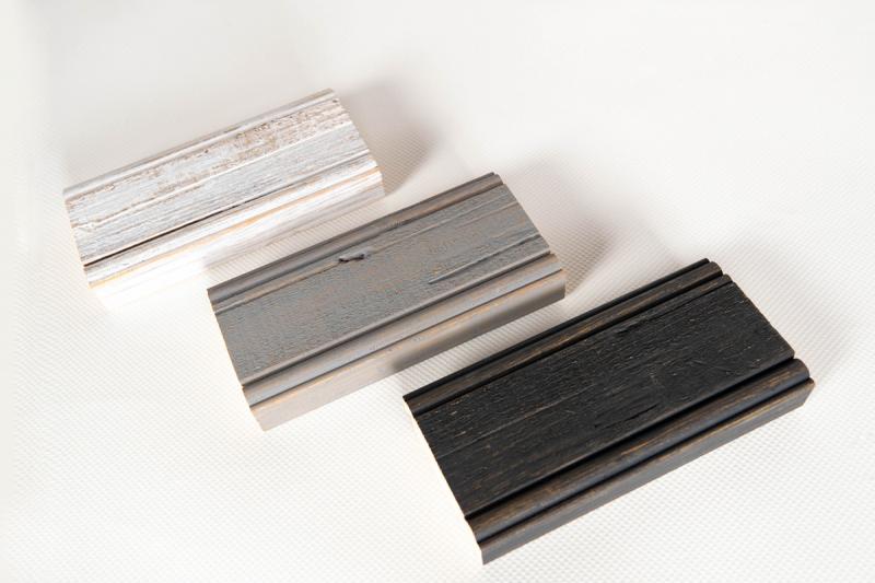 Holzrahmen Varianten